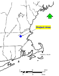 NE Map